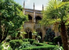 Toledo Monastery, Spain